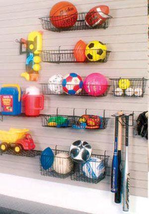 13 best Aménagement garage images on Pinterest Organization ideas - idee de rangement garage