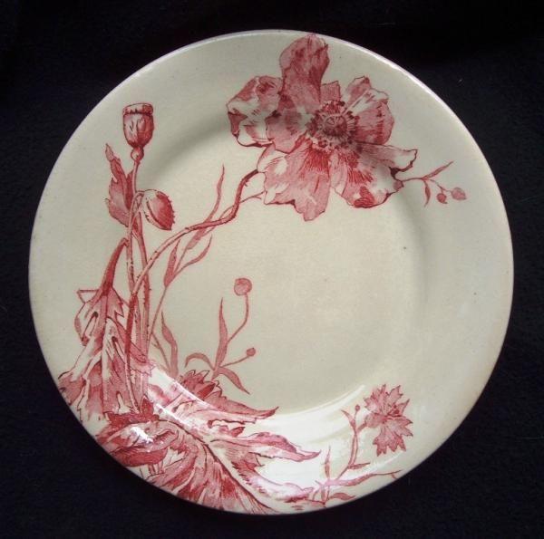 Les 17 meilleures id es de la cat gorie vaisselle ancienne for Service de table chinois