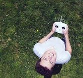 "Vimeo Creates A Drone Selfie Channel Called ""Dronies"" To Organize Remote-Controlled Vanity By Zach Sokol — Apr 22 2014"