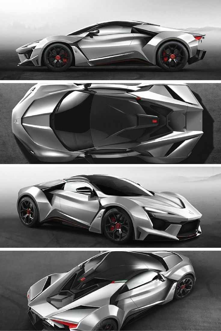 The Fenyr Supersport @ http://www.carhoots.com/home/the-fenyr-supersport-unveiled/