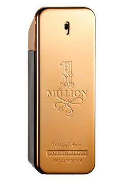 The best men's fragrance to get him (and then steal): Paco Rabanne