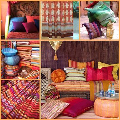 Exotic Touch (2). Moroccan FabricMoroccan ColorsArabian PrincessIndia  WeddingPrincess ThemeHome Design ...