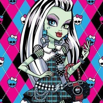 Tendencia: Monster High  http://www.alamaula.com/q/monster+high/S1265G1