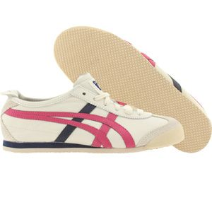 Asics Onitsuka Tiger Women Mexico 66 (off white / hot pink) HL474-0220