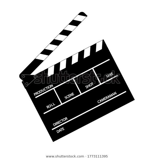 Find Movie Clapperboard Vector Cinema Film Production Stock Images In Hd And Millions Of Other Royalty Free Stock Photos Il In 2020 Cinema Film Film Production Cinema