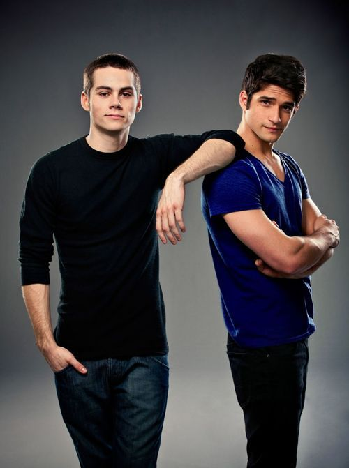 Teen Wolf....me n the hub both love this show