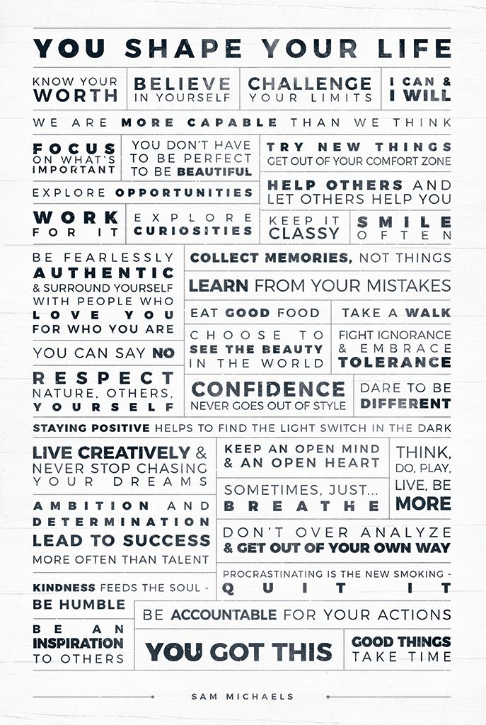 Personal Manifesto Grid Personalized Print from Jibe Prints. Your manifesto is almost like a conversation with yourself... A very important note-to-self. Use these words to align and re-align yourself through the busy day-to-day, because it's up to you to shape your future and you do it by living with intention Every. Single. Day. #planningquotes #manifesto #bestmanifesto #selfdevelopment #settinggoals #inspiringwallart