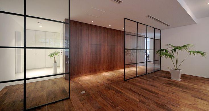 DAIKANYAMA-OFFICE│ROOM LIST│TATO DESIGN #オフィスデザイン #officedesign