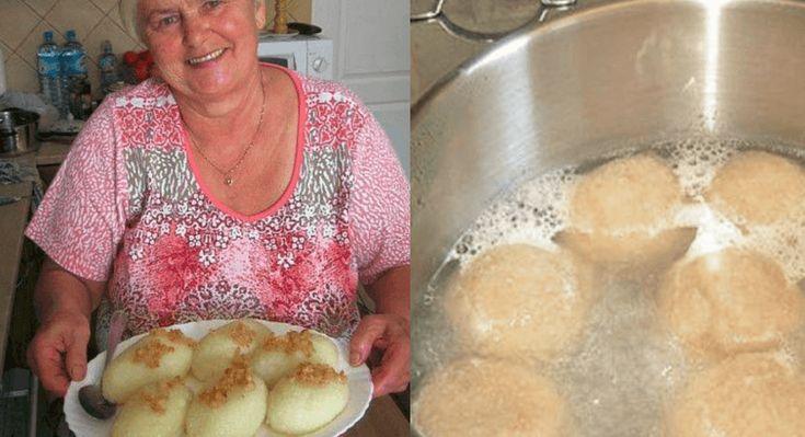 Skvělý recept, který musíte vyzkoušet. Jako příloha se perfektně hodí dušené zelí. Po takto připravených knedlíčkách Vás budou doma nosit na rukou! Co budeme potřebovat: Na těsto: 100 g krupice 700 g brambor – vařených ve slupce den předem 2 vejce 150 g hrubé mouky 80 g najemno umleté strouhanky na náplň: 250 g slaniny …