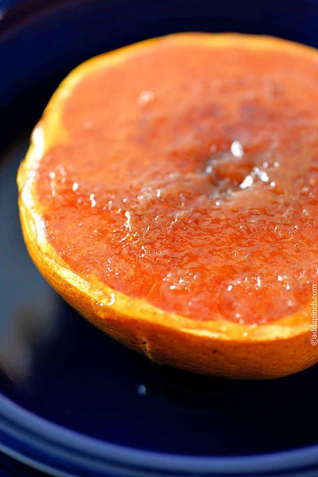 Toranja grelhada | 25 cafés da manhã fáceis para impulsionar seu dia
