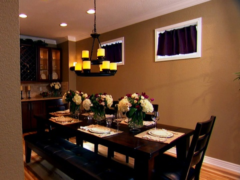 Dining room wall color home inspirations pinterest for Dining room wall colors