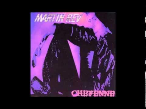 Martin Rev – Cheyenne ( 1991 ) FULL ALBUM