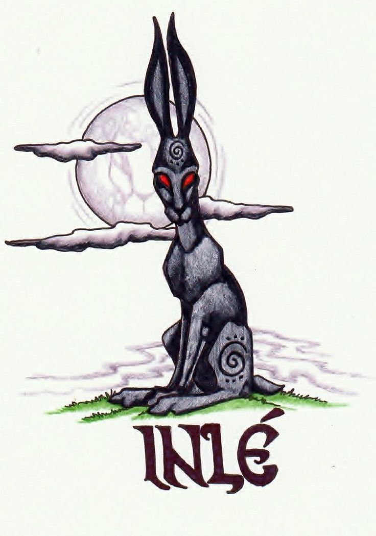 Black Rabbit of Inle tatt  Omg. Wtf haven't I thought of this?   I almost cried when I saw a watership down tatt...that book/movie means so much to me and nobody will ever get it.