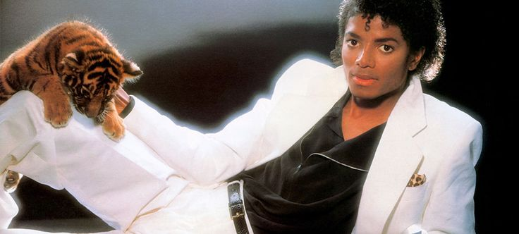 El álbum 'Thriller' de Michael Jackson es el más vendido en el mundo