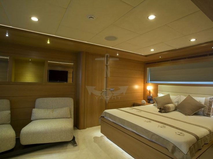 PANFELISS   CNL Yacht