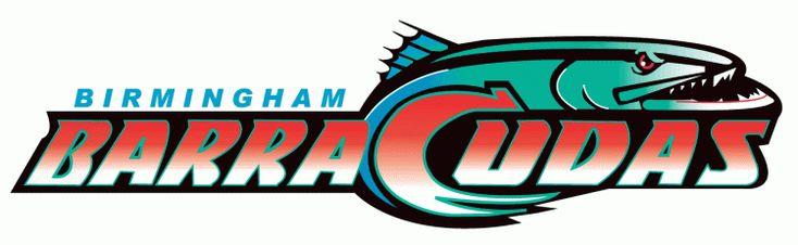 Birmingham Barracudas (1995), Canadian Football League, Birmingham, Alabama
