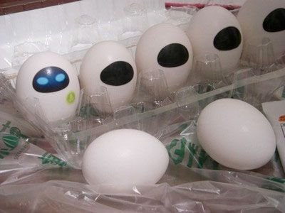 EVE Easter Eggs. This is the kind of thing that makes me happy. :)