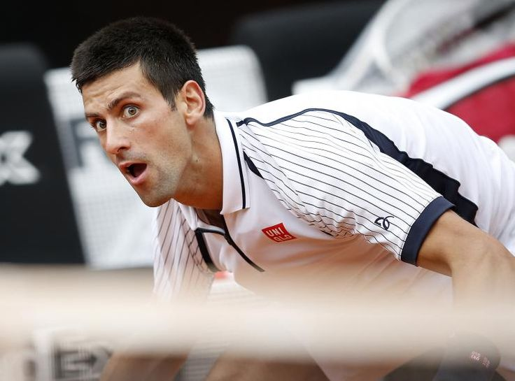 Career Grand Slam Up For Novak Djokovic: 2015 French Open - http://movietvtechgeeks.com/career-grand-slam-up-for-novak-djokovic-2015-french-open/-With such a tumultuous tennis season, it's no wonder ticket prices for the 2015 French Open seem higher than usual. The regular Roland Garros favorite Raphael Nadal has had a slump that has knocked him down into seventh place on the tennis rankings