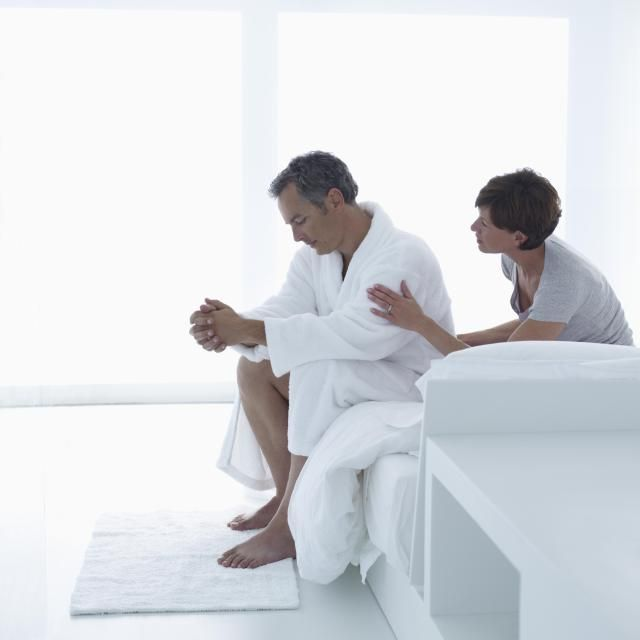 Facts about #Male #Infertility and What to Do About It