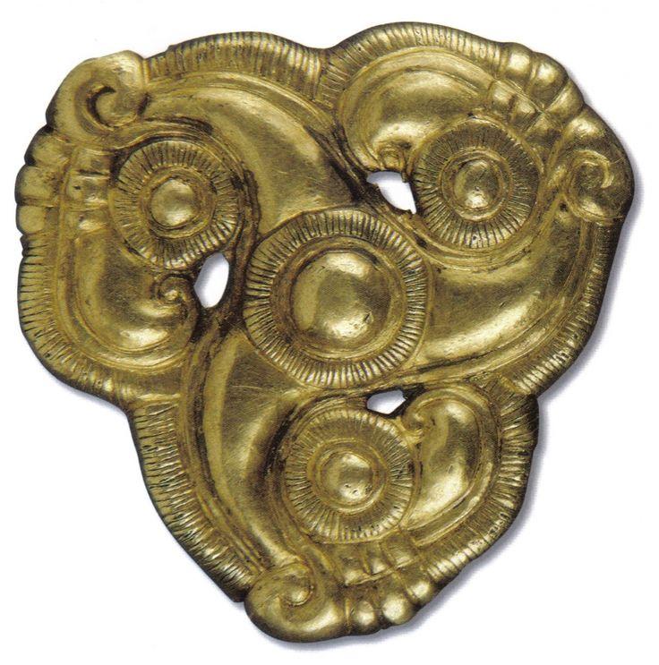 THE TREASURE OF LETNITSA - Thracian treasures - Thracia Tours
