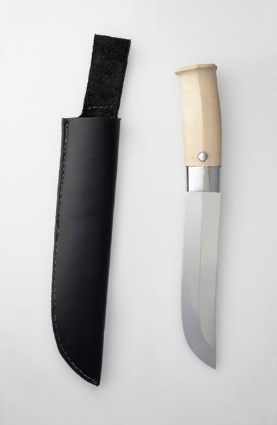 Naoto Fukasawa Leuku Knife