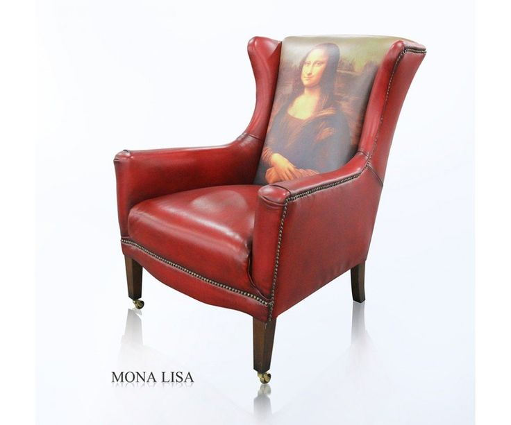 Tetrad International - The Mona Lisa Chair