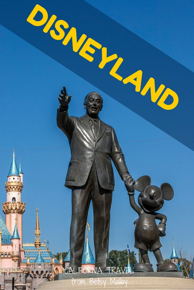 Plan a day at Disneyland California - All the things you need to know