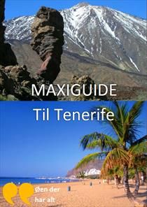 Maxi guide til Tenerife