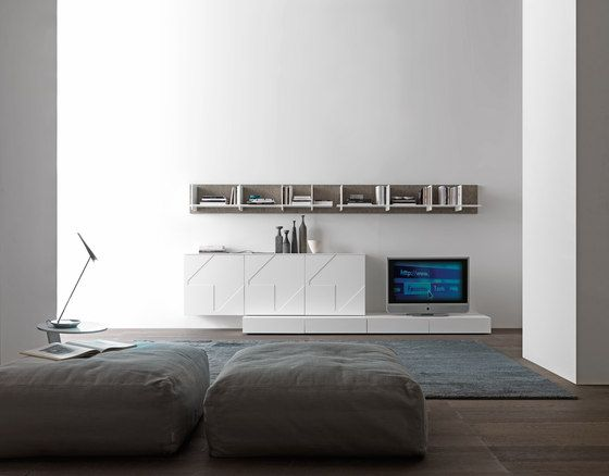 Storage Systems | Storage Shelving | Modus | Presotto. Check It Out On  Architonic