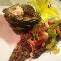 Grilled Garlic Pepper Redfish Recipe! Super healthy and yummy #redfishrecipe #recipe #fishrecipes #healthyfishrecipes #fishrecipe