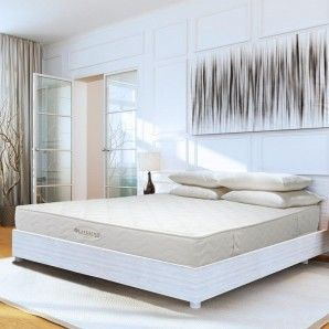 Gols Certified Organic Natural Rubber Latex Mattress No Chemical Flame Ants Handmade In The