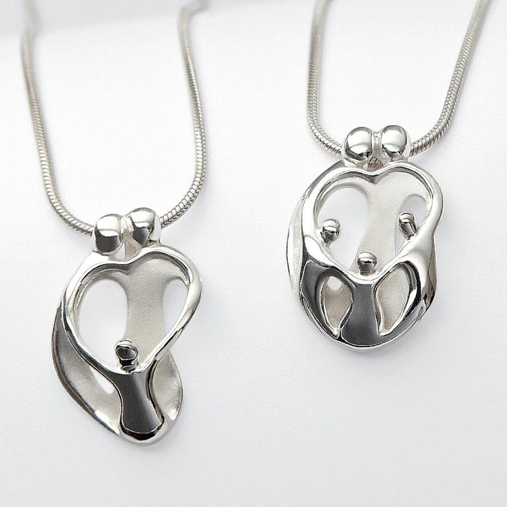 Mother 39 s day gift idea a family necklace with for Jewelry for mom for christmas