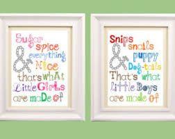 twin boy girl nursery ideas - Google Search