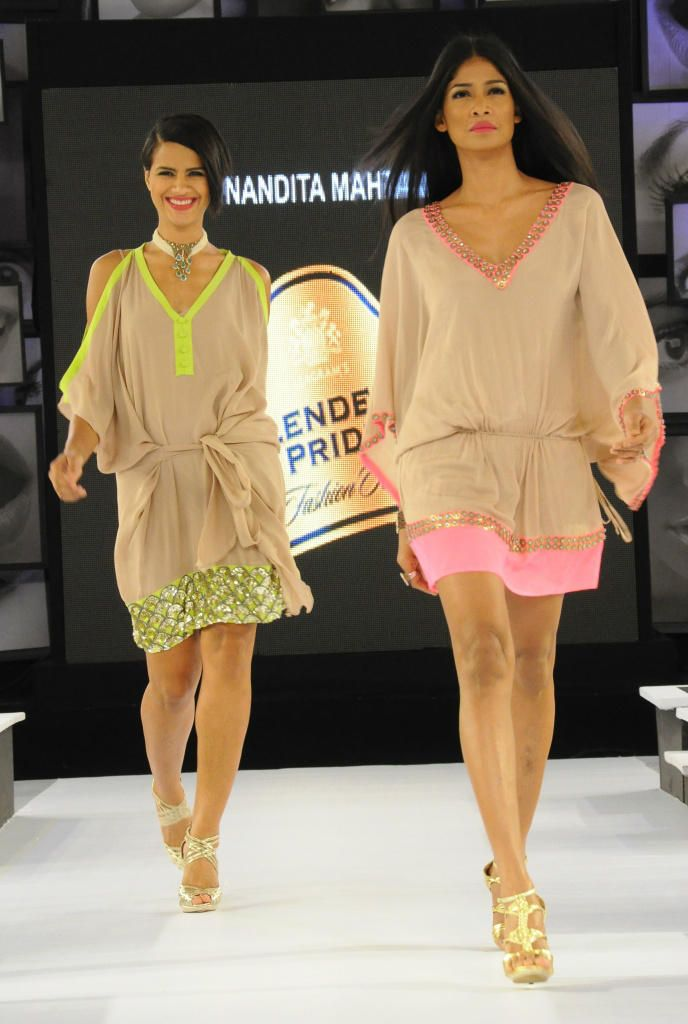 With every round, Nandita Mahtani is rewriting the syntax of glamour.