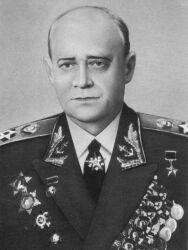 Ivan Isakov, Soviet Navy, Admiral of the Fleet of the Soviet Union