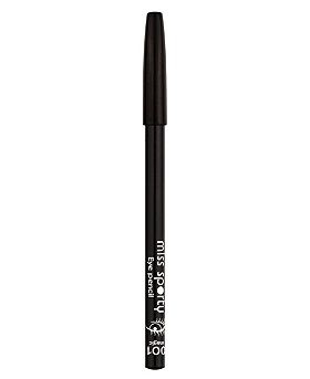 Miss Sporty eye liner in sky (017) which is a lovely grey/blue perfect for blue eyes