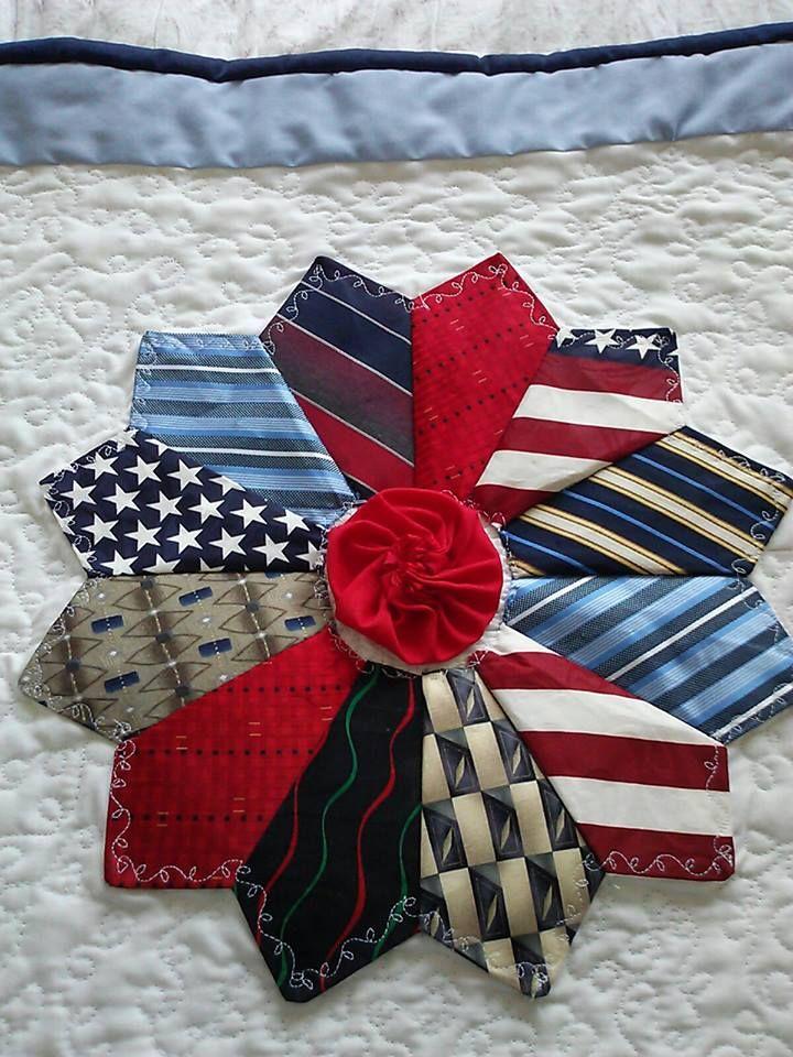 81 Best Sewing Tie Pillows Images On Pinterest Necktie