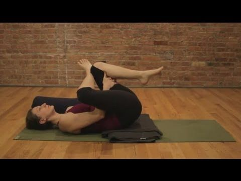 Gentle Yoga for Seniors : Yoga Practice - YouTube
