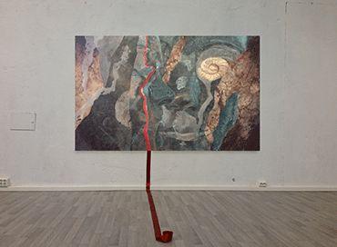 Svanhild Rohdin: Myriade