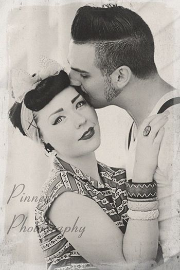 288 best Rockabilly images on Pinterest