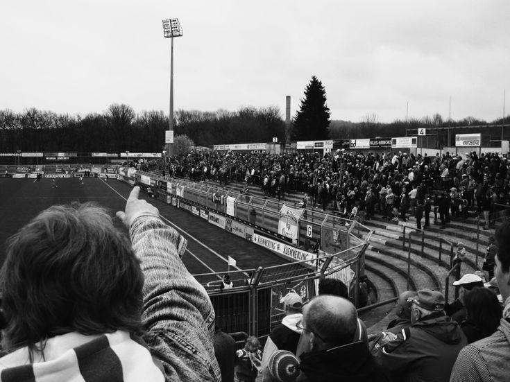 Stadion an der Gellertstraß