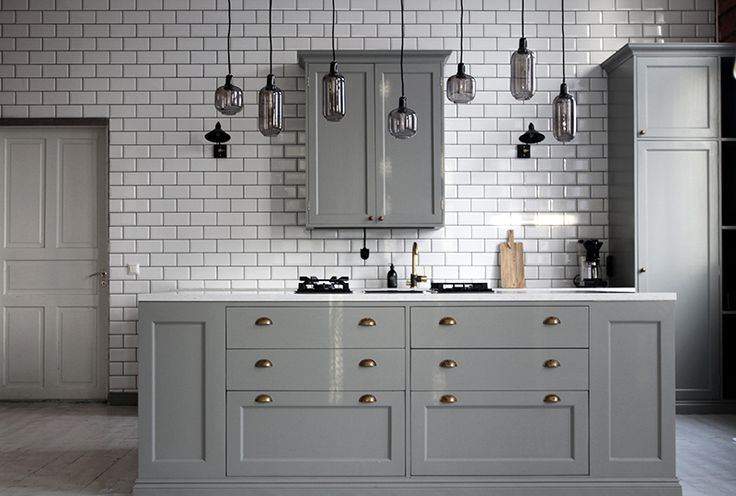 RAW Design blog: KITCHEN LIGHTING