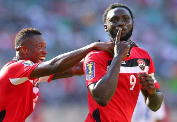 Kenwyne Jones signs with expansion Atlanta United