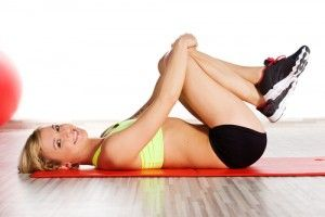 Dr Oz's Flat Belly Workout