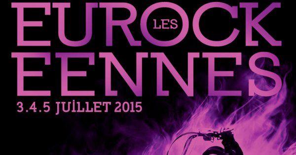 Les Eurockéennes de Belfort 2015 : le programme du festival - Cosmopolitan.fr