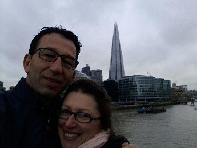 La nostra Londra 25 aprile 2015