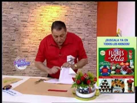 Hermenegildo Zampar - Bienvenidas TV - Explica la costura del cierre del pantalón sin hilvanar - YouTube