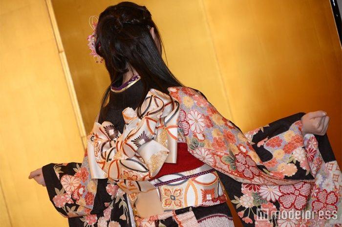 (画像52/94)入山杏奈、木崎ゆりあらAKB48グループ新成人32人、艶やか振袖姿お披露目<全メンバー抱負コメント>