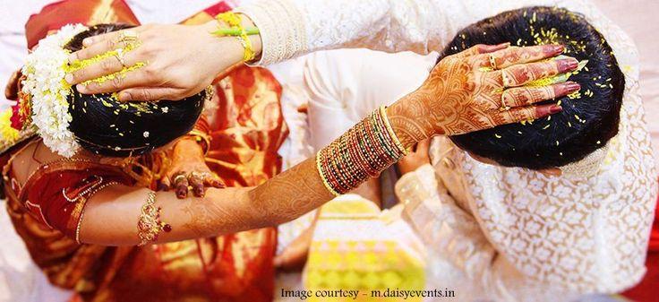 Telugu weddings at banquet halls in Hyderabad