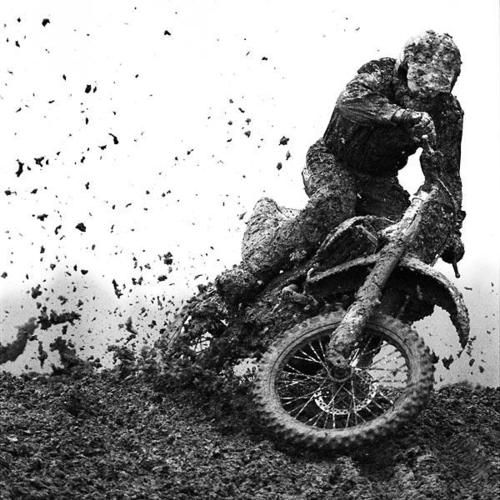 ride the dirt